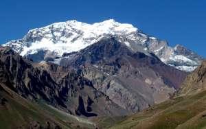 Mount Acongaua