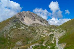 Mount Terminillo