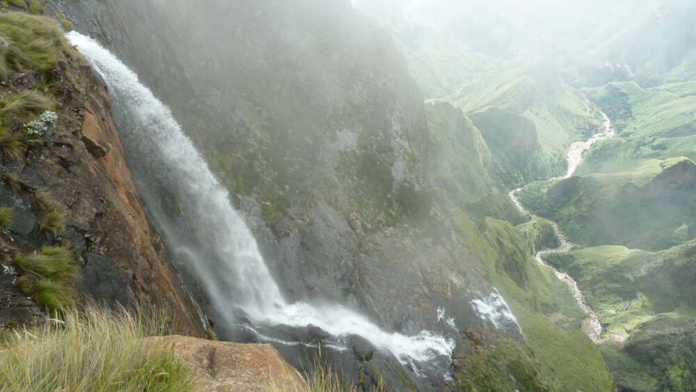 Tugela Waterfalls