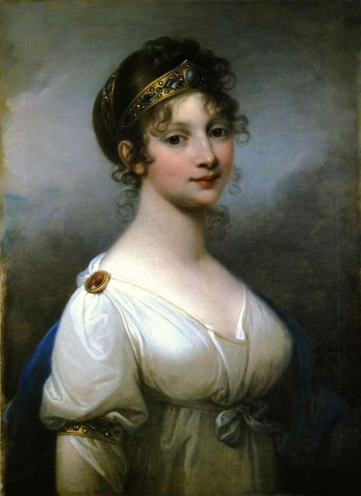 Luisa of Mecklenburg-Strelitz