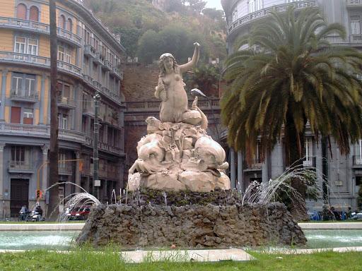 Partenope Naples
